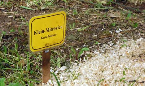 Bundeswehr slammed for children's 'Mitrovica' war games camp