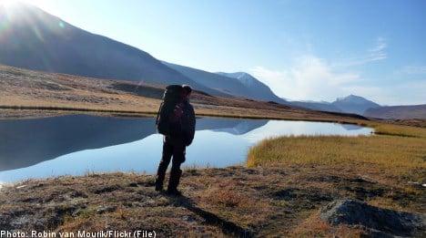 Lace 'em up: Sweden's five best hiking trails