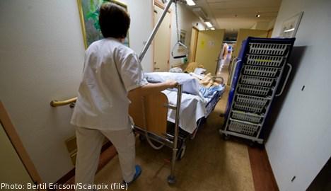 Summer staffing threatens patient safety