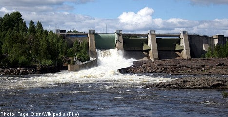 Vattenfall plans France expansion