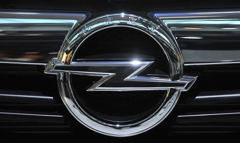 GM reportedly considering selling Opel