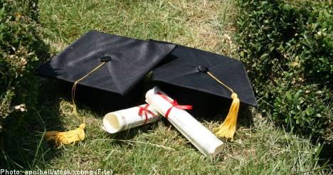 Some degrees less 'profitable': study