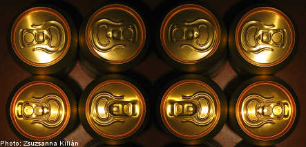Teetotaling Swedes toast national sobriety day