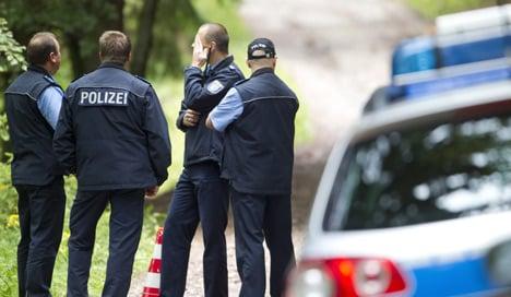 Seven-year-old found in forest was murdered