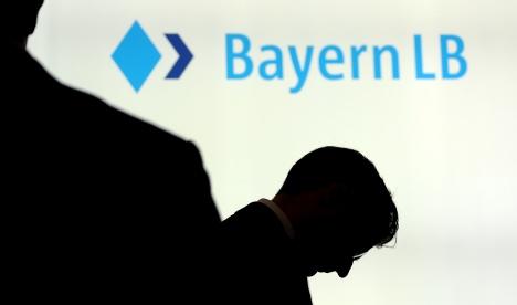 BayernLB sues ex-execs over Austrian debacle