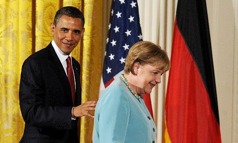 Media roundup: Barack gives Angie a push