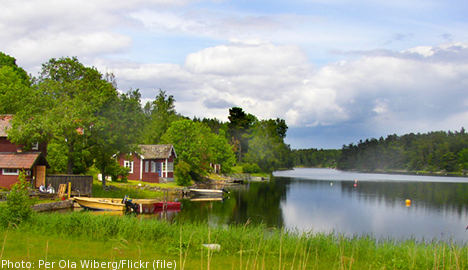 Sweden tops Scandinavia tourism ranking