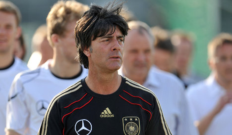 Löw to experiment with squad before Euro 2012