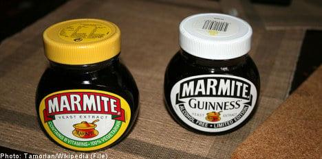 'Danish Marmite ban, be damned': British ex-pat