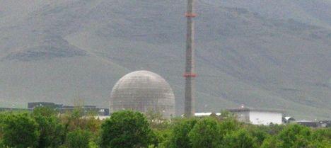 France slams Iran nuclear plans