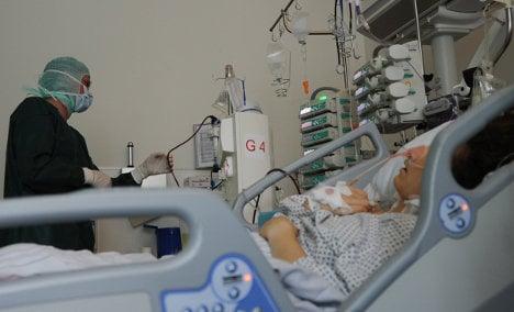 Alarm spreads as E. coli cases rise sharply
