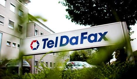 Bust TelDaFax to keep power flowing as customers fret