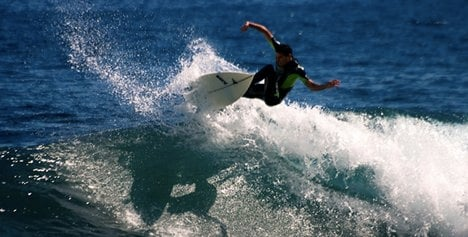 Gran Canaria – Making waves in the Hawaii of the Atlantic