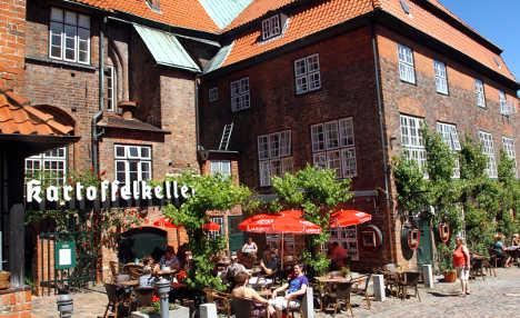E. coli panic hits Lübeck hard