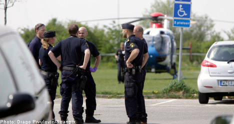 Gang rivalry leading to more violence: police