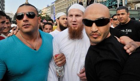 Salafist threat growing, interior ministers say