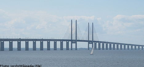 Customs row 'a misunderstanding': Danish minister