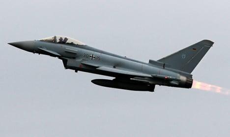 Berlin open to Libyan peacekeeping role