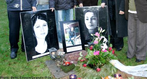 Högsby retrial brings 'honour' killings back into focus