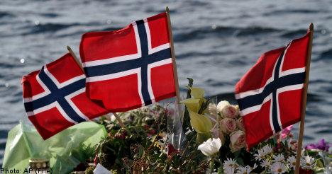 Swedish blogger inspired Norway terrorist: report