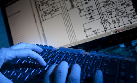 Cheap software led to police hack