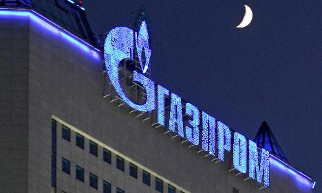 Rösler welcomes mooted Gazprom expansion