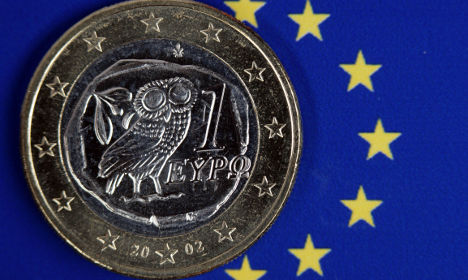 Merkel expects no breakthrough at eurozone crisis summit