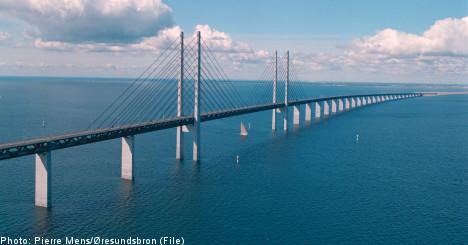 Danes deploy increased border controls