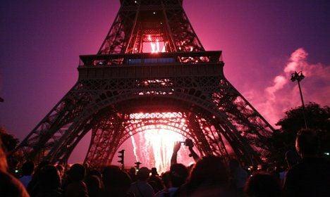 France primed for Bastille Day celebrations