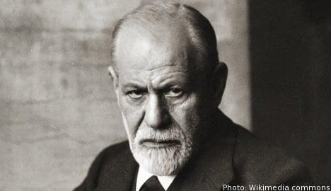 Swedish research proves Sigmund Freud right
