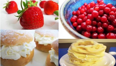 Top ten Swedish foods to remember
