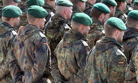 Bundeswehr begins new era as conscription ends
