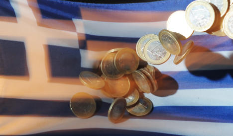Rösler plans special investment for Greece