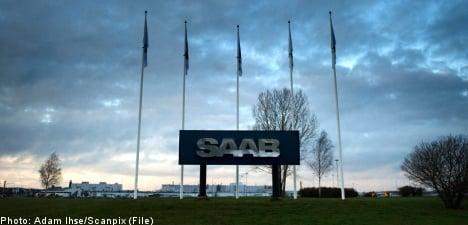 Fresh questions raised over Saab finances