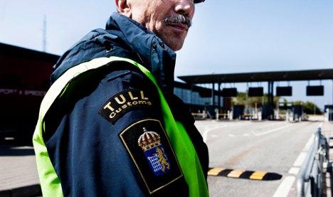 Justice minister demands EU probe Danish border controls