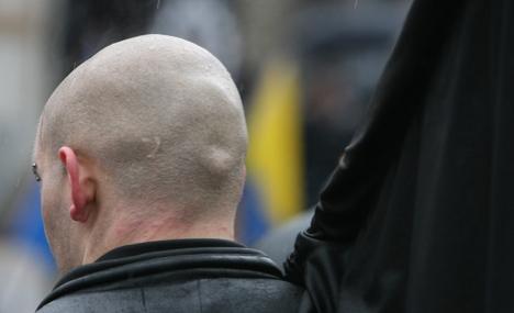 Friedrich sees no threat of far-right terrorism