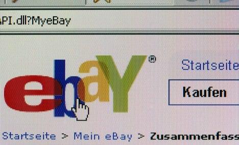 eBay blocks online retailers' Cuba products