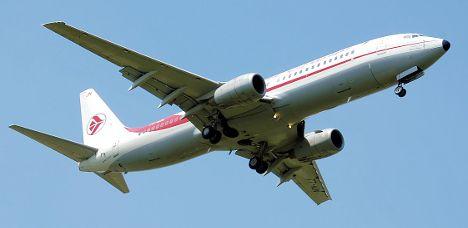 Air Algerie flights leave Paris after four-day strike