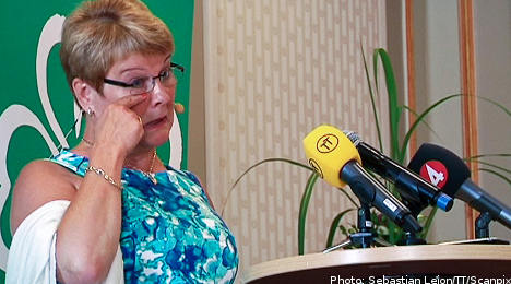 Make Sweden a 'settler country': minister
