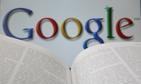 Google-funded Berlin internet institute to launch in October
