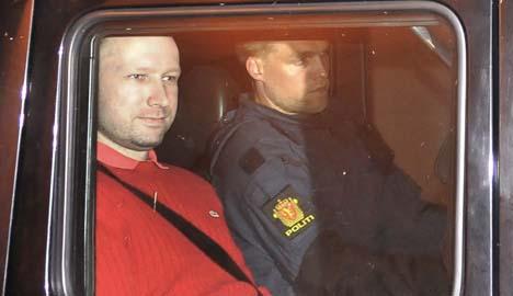 Norway killings spark debate on surveillance