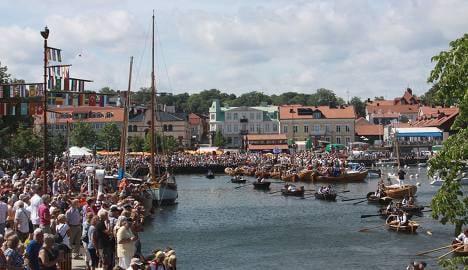 The Archipelago Festival – a celebration of the archipelago
