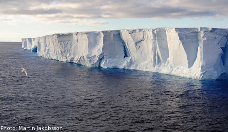 New generation of Arctic scientists flourish at Stockholm University