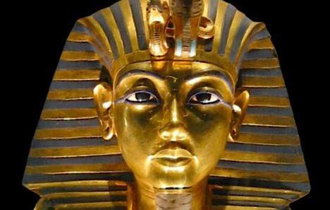 Half of Swiss men share 'pharaoh gene'