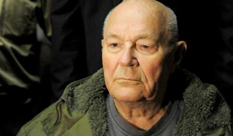 Prosecutors drop demand for Demjanjuk to return to jail