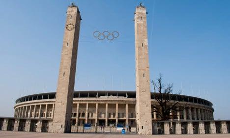 Berlin mayor wants to make Olympics bid