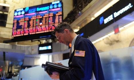 NYSE Euronext shareholders approve Deutsche Börse merger