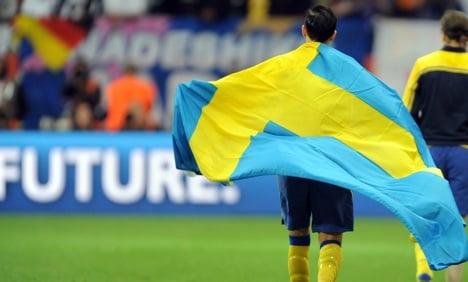 France and Sweden battle for bronze
