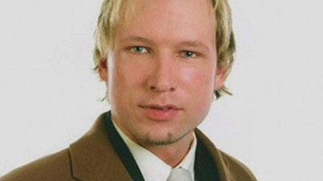 Norway terror suspect member of Nazi web forum: advocacy group