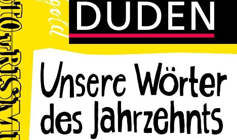 Duden publishes special 'new German' dictionary
